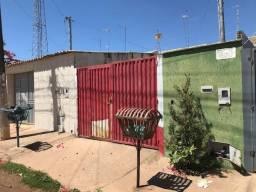 CX, Casa, 2dorm., cód.39486, Luziania/Jardim Zulei