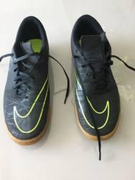 Tênis futsal Nike N41