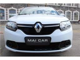 Título do anúncio: Renault Sandero 2018 1.6 16v sce flex expression manual