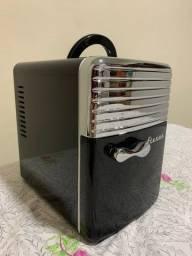 Título do anúncio: Mini Refrigerador e Aquecedor Fixxar Retrô