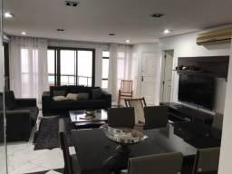 A.L.U.G.O apartamento c/ mais de 200m² no cond. V.A.R.A.N.D.A.S