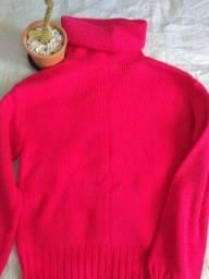 Título do anúncio: 3 - tricô de lã - roupas de inverno