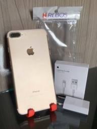 Título do anúncio: iPhone 7 Plus - Gold - 128gb