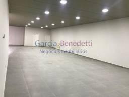 Título do anúncio: Salão Comercial para Locação em Jundiaí, Vila Arens II