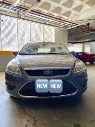 Ford Focus 2012 1.6 16v