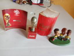 Taça da copa do mundo 2006 da coca cola