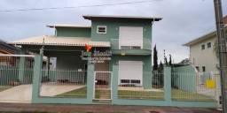 Título do anúncio: Casa Padrão para Venda em Ingleses do Rio Vermelho Florianópolis-SC - CAS1051