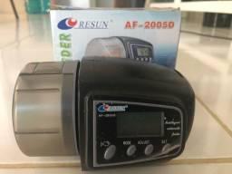 Alimentador automatizado para aquário Resun AF2005D
