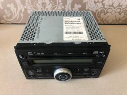 Oportunidade Radio Cd Player Mp3 Original Nissan Versa, March.