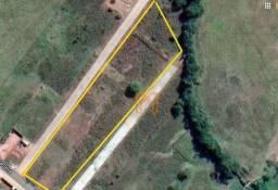 Título do anúncio: Terreno à venda, 250 m² - Centro - Piranguçu/MG