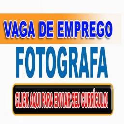 Bh 3 Vagas para Fotografa