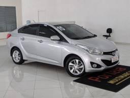 Hyundai Hb20 Premium 1.6 at (exclusiva) 80310 km rodados