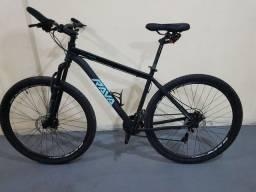 Título do anúncio: Bicicleta RAVA.