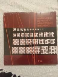 Livro: Fundamentos de Projeto: Arquitetura e Urbanismo