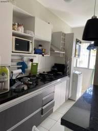 Título do anúncio: Apartamento de 1 quarto e 43 metros quadrados no Luciano Cavalcante - Fortaleza - Ceará.