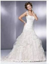 Vestido de noiva Maggie Sottero