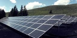 Energia Solar Gerador Fotovoltaico  Muito mais economia