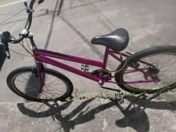 Bicicleta c/ MARCHA aro 26 bike