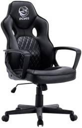 Cadeira Gamer Mad Racer Gás Lift Suporta 120kg Nova Lacrada Garantia 12 Meses