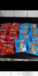 Distribuímos Doritos