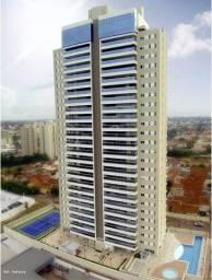 Título do anúncio: Apartamento para Venda em Araçatuba, Vila Santa Maria, 4 dormitórios, 4 suítes, 5 banheiro