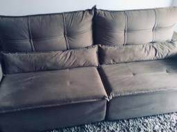 Barbada sofá
