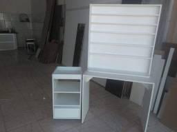 Kit de móveis para manicure