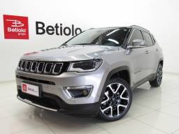 JEEP Compass LIMITED AT6 2.0 2019 4P