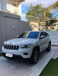 Título do anúncio: Jeep Gran Cherokee v6 Laredo 2014/14