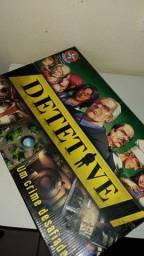 Título do anúncio: Jogo Detetive Original ! Aceito ofertas !
