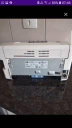 Título do anúncio: Impressora laser hp 1020