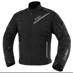 Título do anúncio: Jaqueta e luva moto