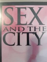 Título do anúncio: Dvds Sex and City