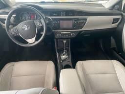 Título do anúncio: Corolla XEI 2.0 FLEX AT