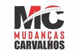 Título do anúncio:  Fretes e mudanças em Petrópolis