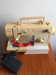 Máquina de costura Singer Pret a Porter21