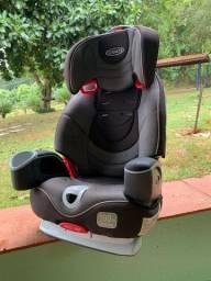 Título do anúncio: Cadeira para carro Graco 3 em 1