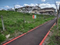 Título do anúncio: Locação de terreno de esquina em excelente localização no Bairro Alto