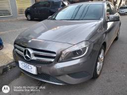 Título do anúncio: Mercedes A200 Turbo 2014 otimo estado Oportunidade Imperdivel