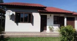 Título do anúncio: (CA2514) Casa no Bairro Planalto, Sana Rosa, RS