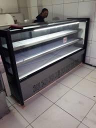 Título do anúncio: Balcão Refrigerado para Frios e laticínios