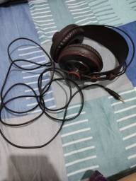 Headphone Superlux HD681