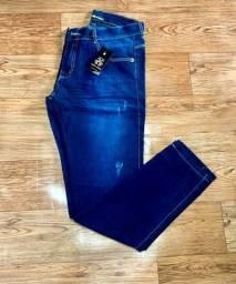 Título do anúncio: Calça Jeans masculina c/ lycra