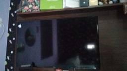Título do anúncio:  TV smart de 50 polegada  1.200