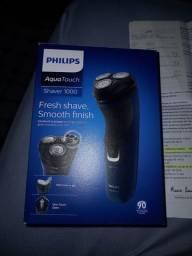 Título do anúncio: Máquina de tirar barba