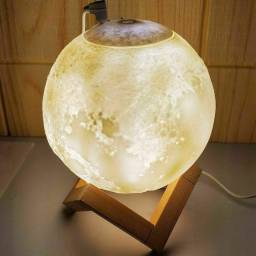 Título do anúncio: Luminaria lua cheia