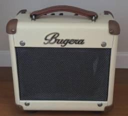 Título do anúncio: Amplificador Valvulado Bugera BC15