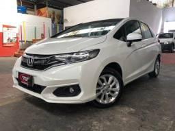 Título do anúncio: Honda Fit LX 1.5 Aut 17/18 Super Novo, 54.000 kms, Confira.