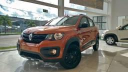 Título do anúncio: Renault Kwid Outsider 1.0 21/22