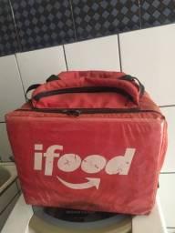 Título do anúncio: Bolsa para fazer delivery bag